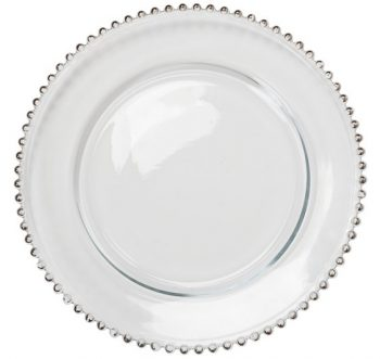 Charger Plates, Cloche (Covers)