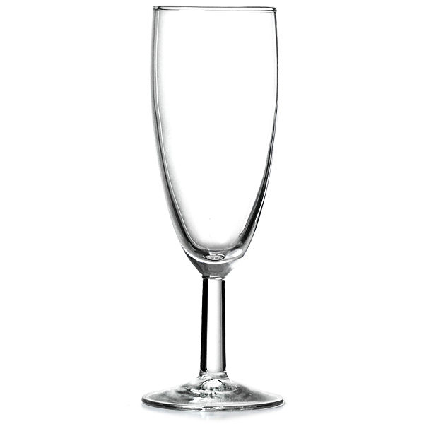 Short stemmed flute savoie arcoroc a place setting - Short stemmed wine glasses uk ...