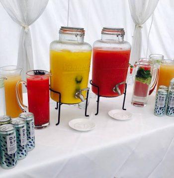 Punch Bowls/Drink Dispenser